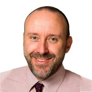 Simon Dorst